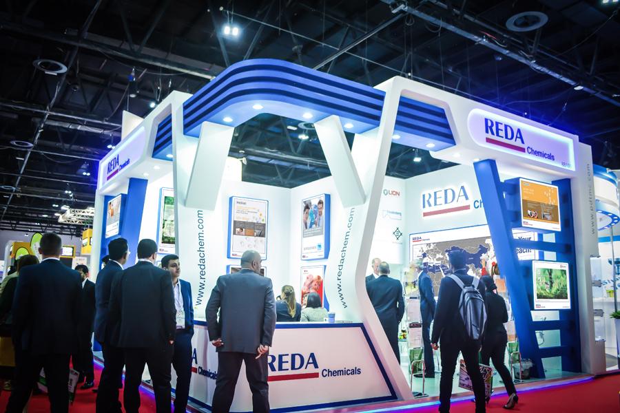 Arabplast 2017 in United Arab Emirates