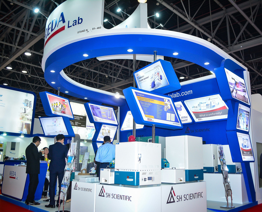 Arablab 2017 in United Arab Emirates