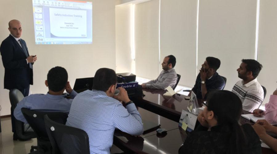 Qatar Safety Training