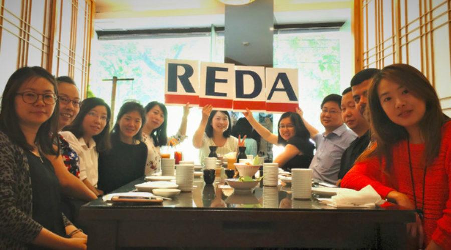 REDA China Team