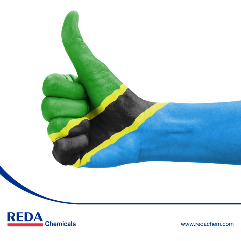REDA Chemicals Continues Africa Expansion with New Office in