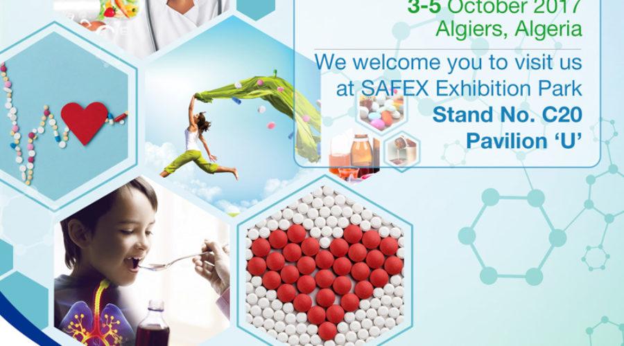 Maghreb Pharma Expo – Algeria