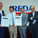 REDA Chemicals receives 2016 Top Distributor of The Year-Silver Award