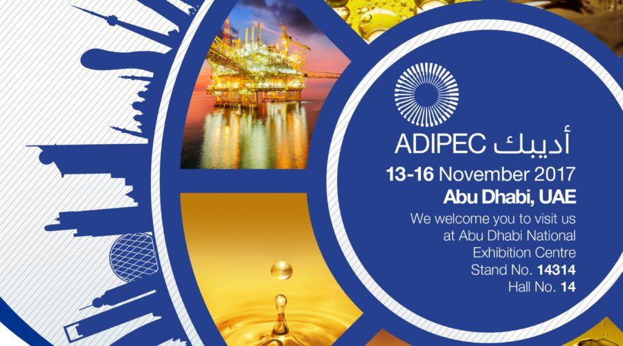 ADIPEC Abu Dhabi 2017