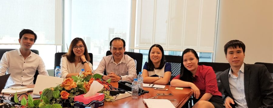 REDA Chemicals Extends its Network to Vietnam
