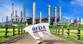 About us – REDA Chemicals