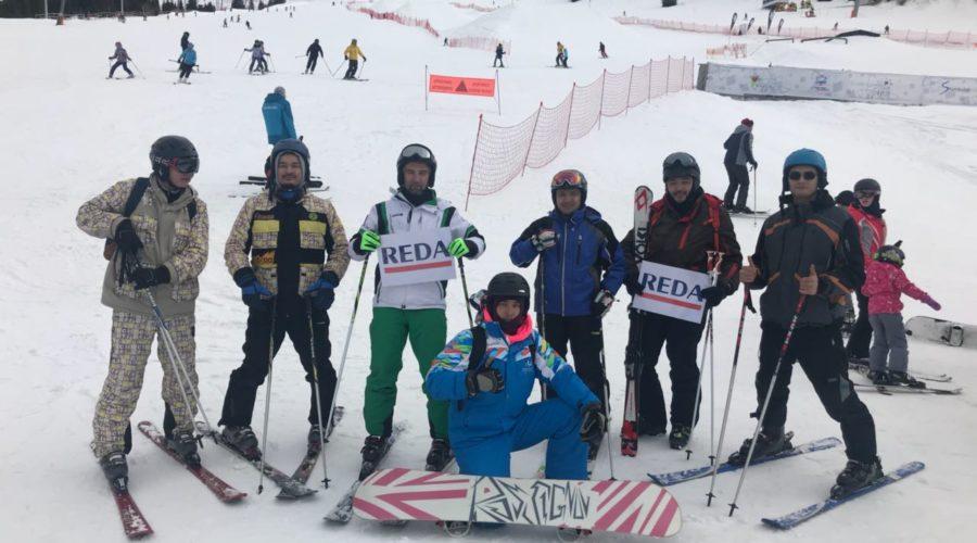 Team Building in Kazakhstan