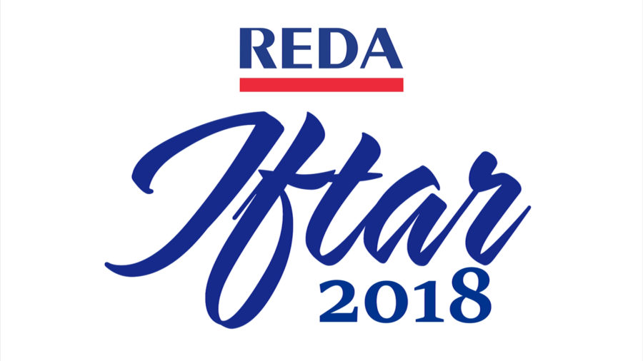 Annual Family Iftar 2018 – REDA Chemicals UAE Branch