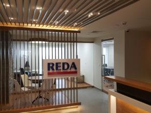 REDA Chemicals Karachi Pakistan Branch – REDA Chemicals