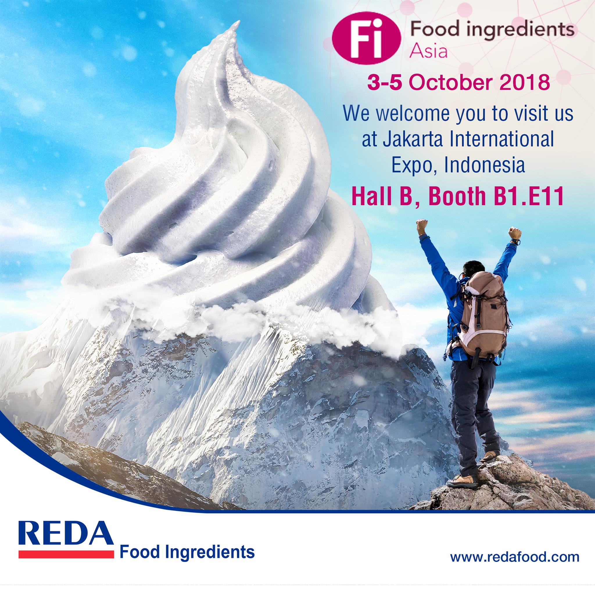 FiA Food Ingredients Asia