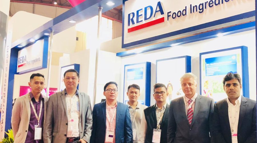 FiA – Food Ingredients Asia