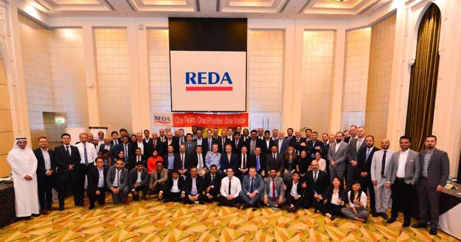 REDA Annual Meeting 2019